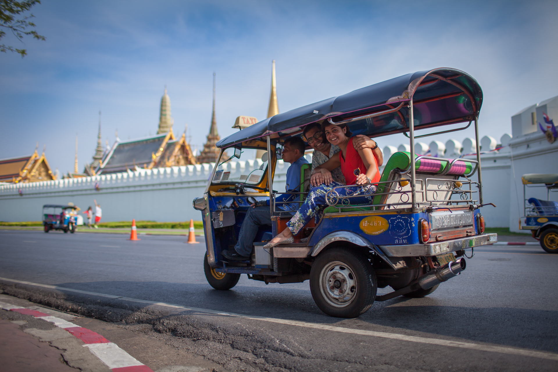tuktuk-grand-palace